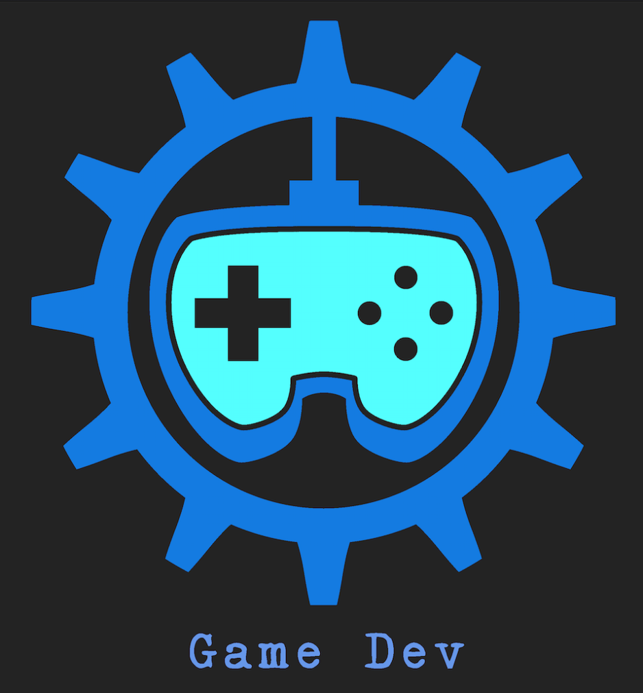 Game Dev Logo