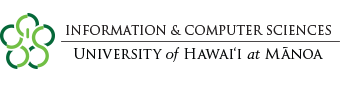 UH ICS Logo